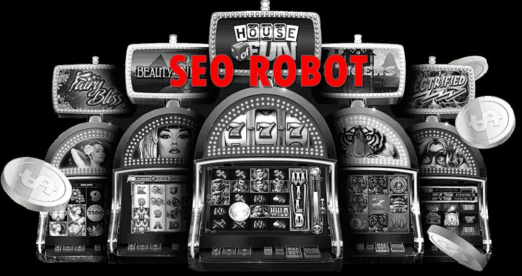 Nama Mesin Slot Terlengkap